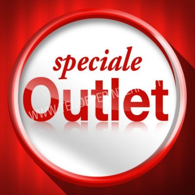 OUTLET TENDAGGI