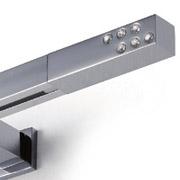 Bastoni alluminio
