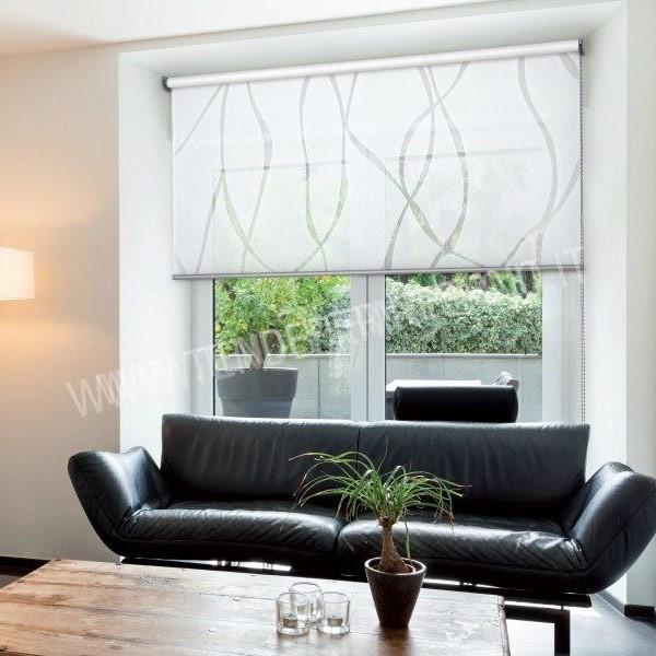 Tende per interno idee di interni per la tua casa for Idee per interni casa